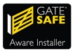 Gate Safe logo and URL link